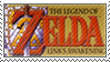 Link's Awakening Stamp by md427