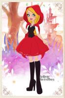 Twiette Starleigh by NightmareOnElmStFan