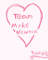 Team Mike Newton by Wolfgang-III