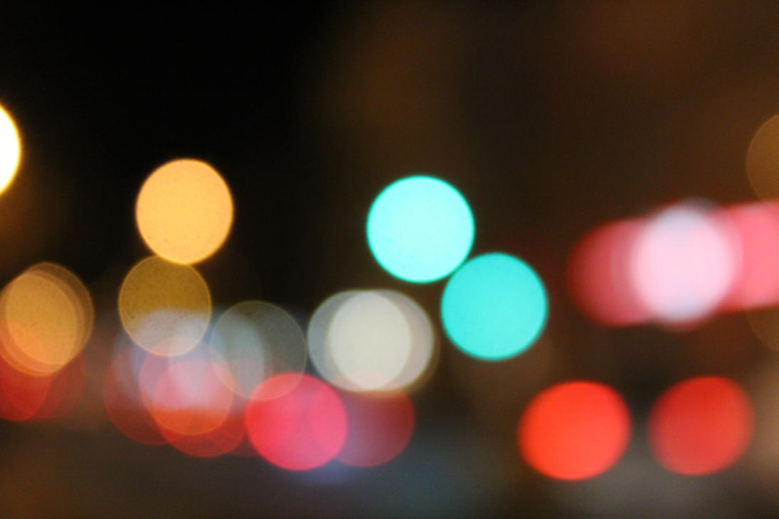 Bokeh by julismith