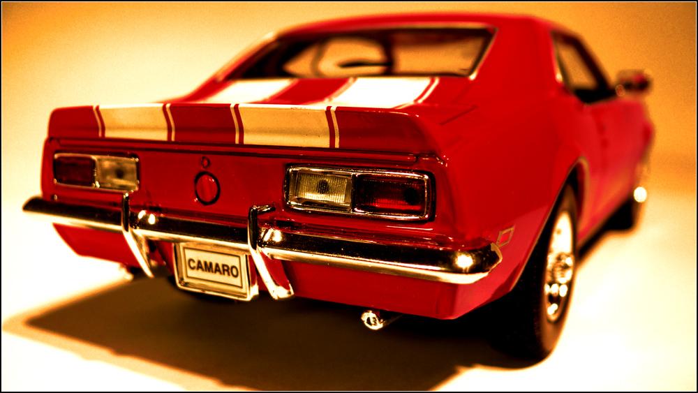Camaro no.2 by Sokochlap
