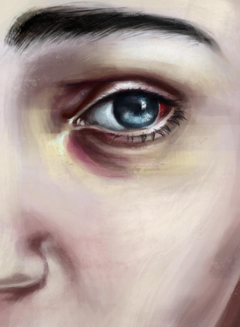 Eye by Shane-vds