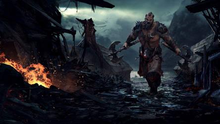 Viking by APetukhov