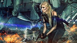 Sarah Connor The Terminator Chronicles