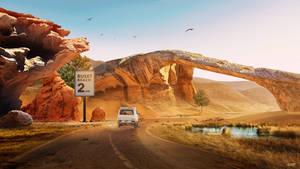 Travelgasmus : Road Trippin