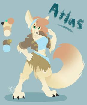 {Ref} Atlas