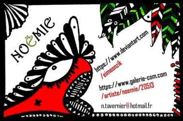 carte! by eimeonzik