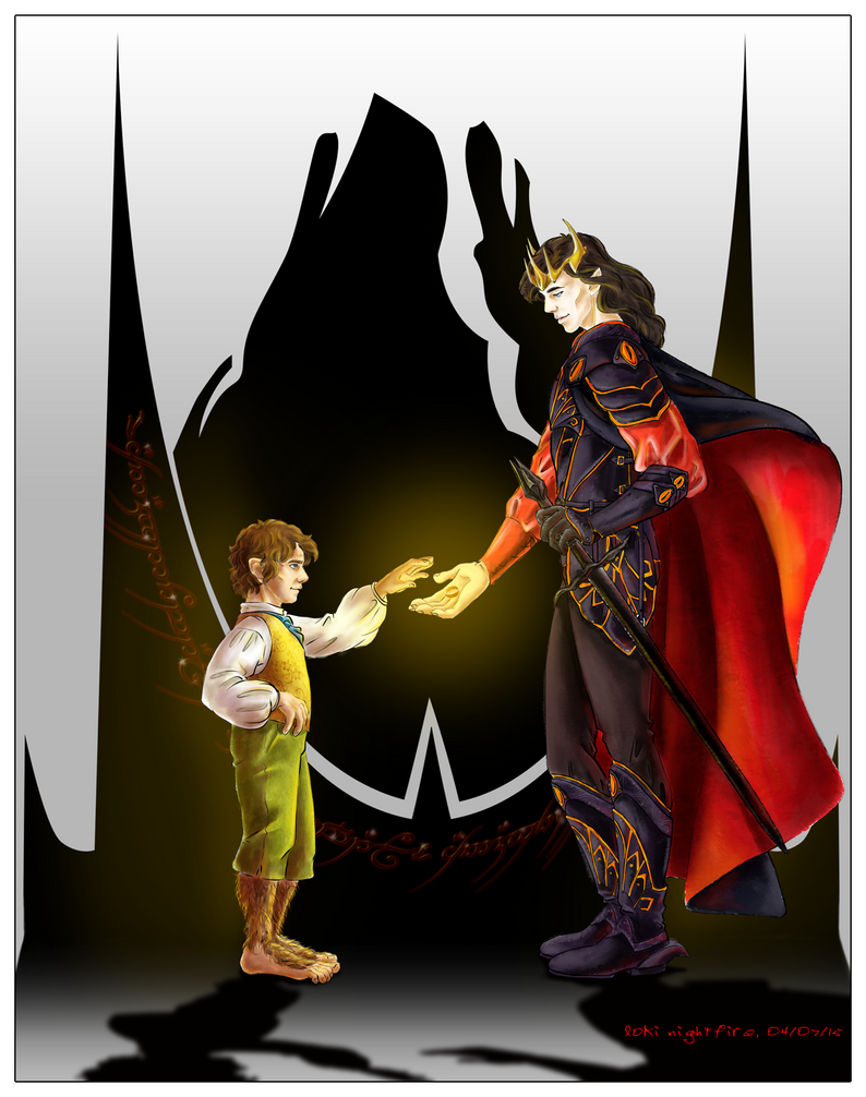 Rise of Sauron | The Lord of the Rings Fanfiction Wiki ...