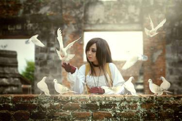 Song of Memories by oruntia