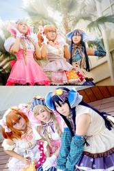 Love Live! School Idol Festival : Besties