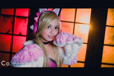 Tekken 7 : Lucky Chloe by oruntia