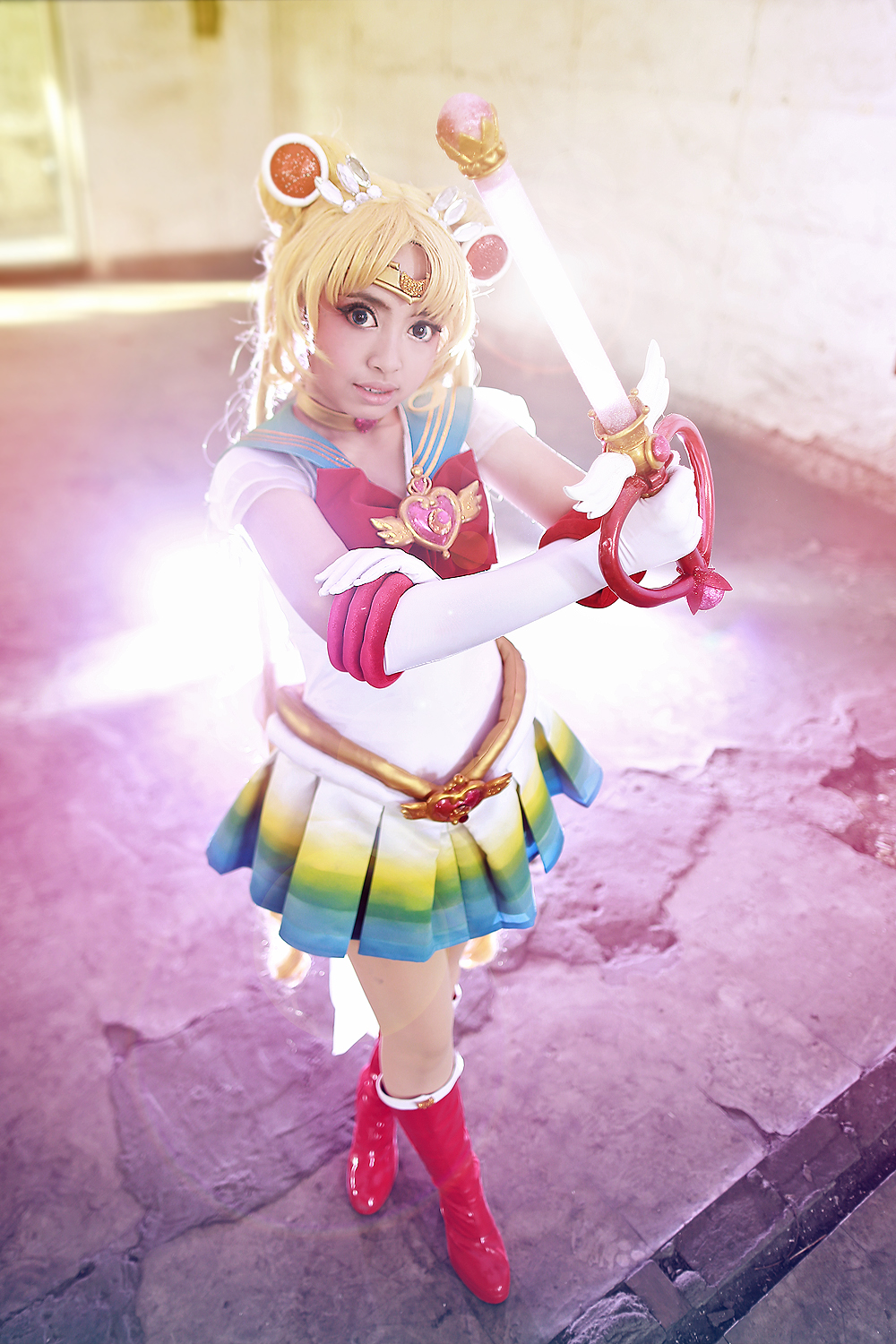 super sailor moon cosplay by oruntia by oruntia on deviantart. Black Bedroom Furniture Sets. Home Design Ideas