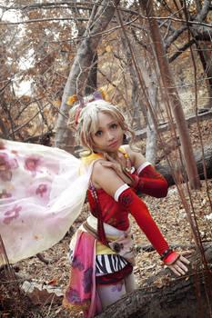 Dissidia Final Fantasy : Terra Branford