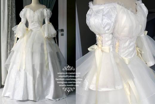 Euphemia Li Britannia Dress 1