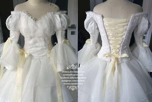Euphemia dress 2 by oruntia