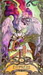Tarot Empress Cadence