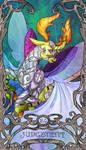 Tarot Thorax Judgement