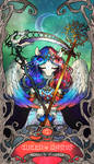 Tarot Queen of Wands