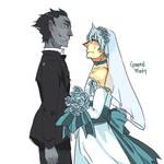 RoTG - Jack Black Wedding