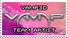 VAMP Team Artist by vexiphne