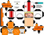 Chris Skywalker Cubeecraft