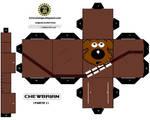 ChewBrian Cubeecraft part I