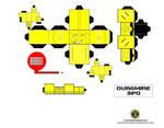 quagmire 3po Cubeecraft