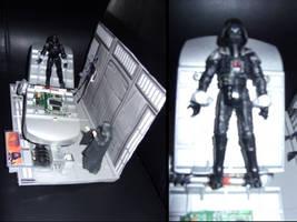 Vader Rise2