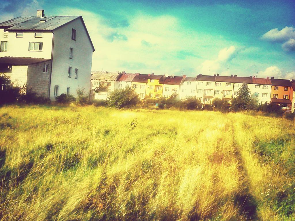 domy i pola by bagio1