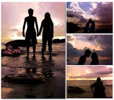 Love is Sky part 2 by Shuttercolour