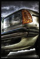 Car by Shuttercolour