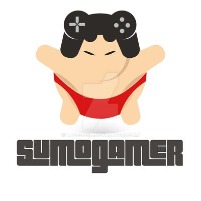 SumoGamer1 by lazeefish