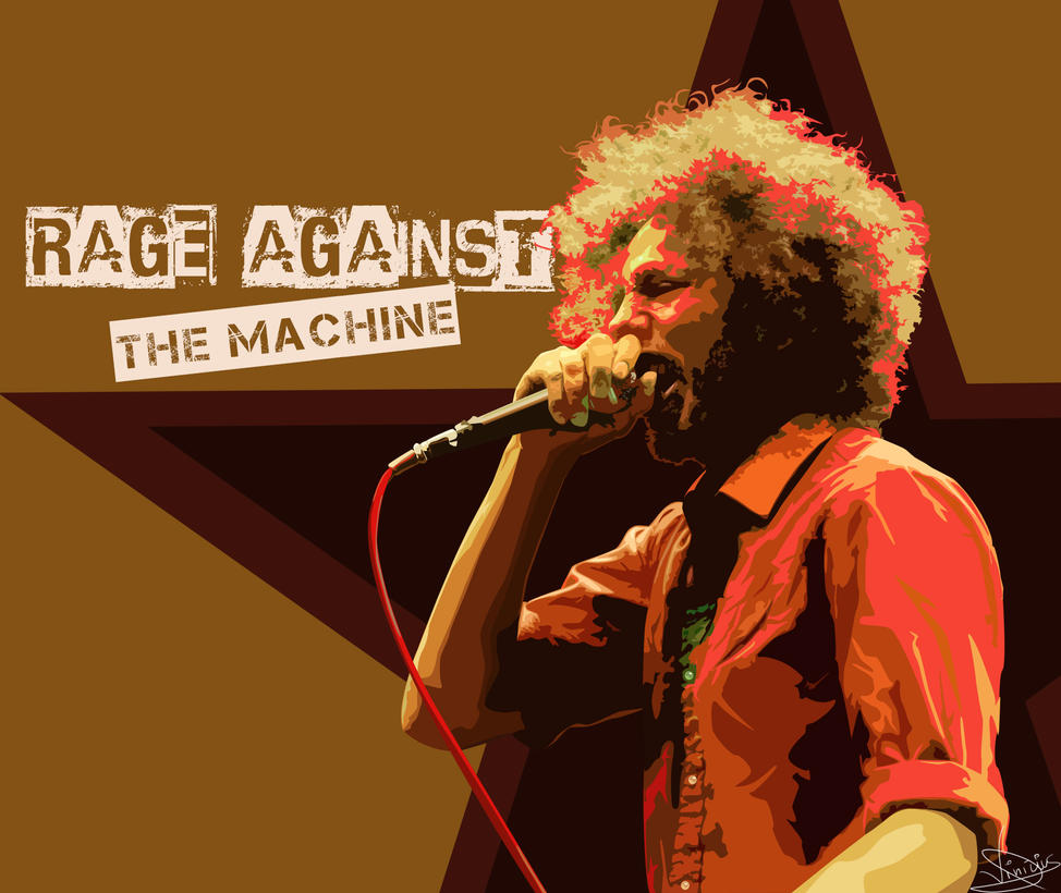 rage against the machine tour 2015