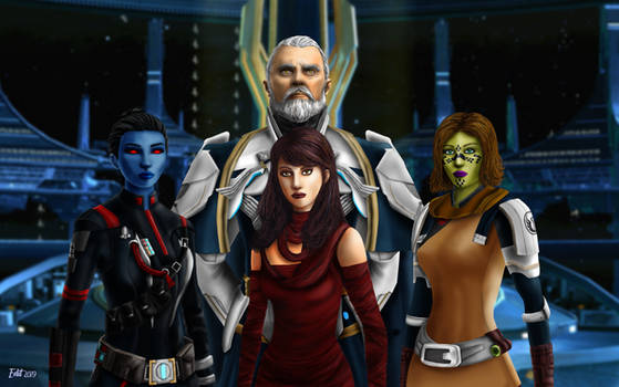 Explore Best Valkorion Art On Deviantart This does hark back to almost the last scene on ziost where the. explore best valkorion art on deviantart