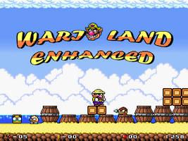 Wario Land Enhanced