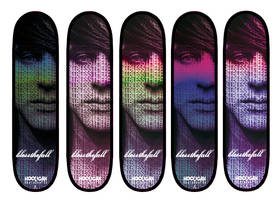 deck 3 variations by daniacdesign