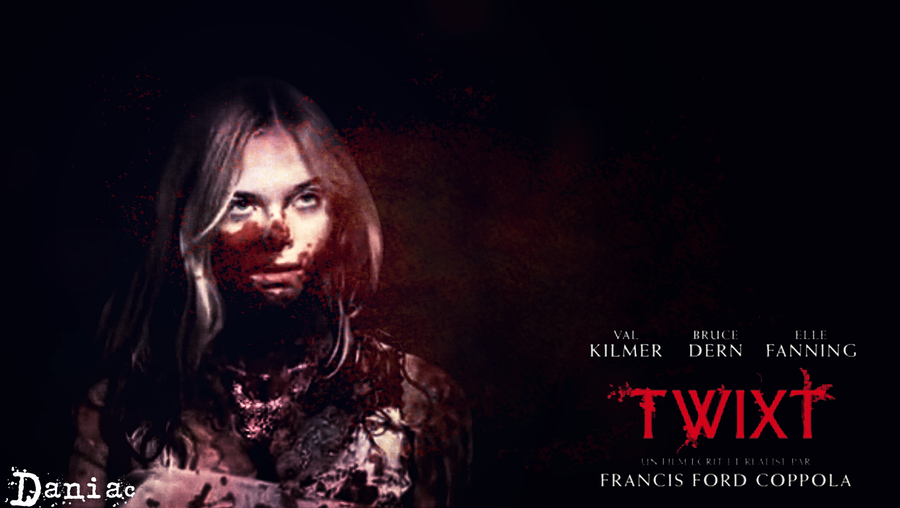 Twixt elle Vampire by daniacdesign on DeviantArt