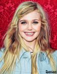 Meet Elle Olsen Fanning