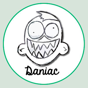 daniacdesign's Profile Picture