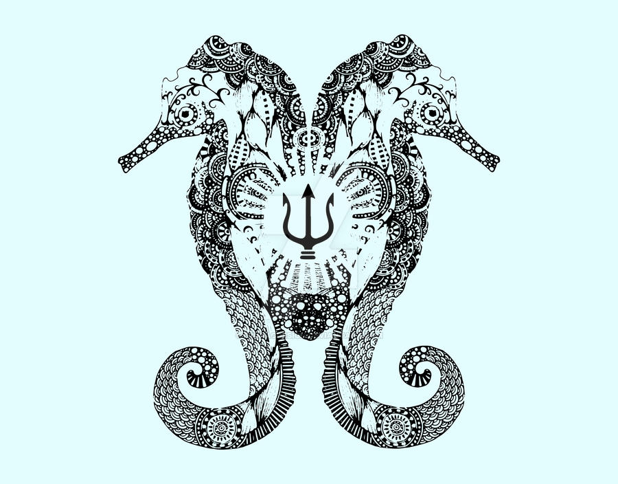 Triton by daniacdesign