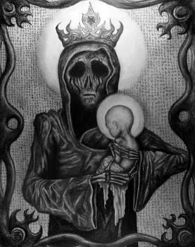The Dark Icon