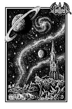 In Cosmic Abysses