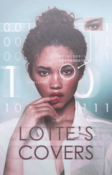 Wattpad Cover 03 | Lotte's Covers