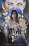 Wattpad Cover 04 | Unfinished