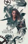 Wattpad Cover 07 | Amongst Thieves