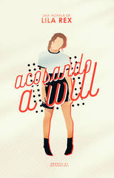 Wattpad Cover 11 | Acosando A Will by lottesgraphics