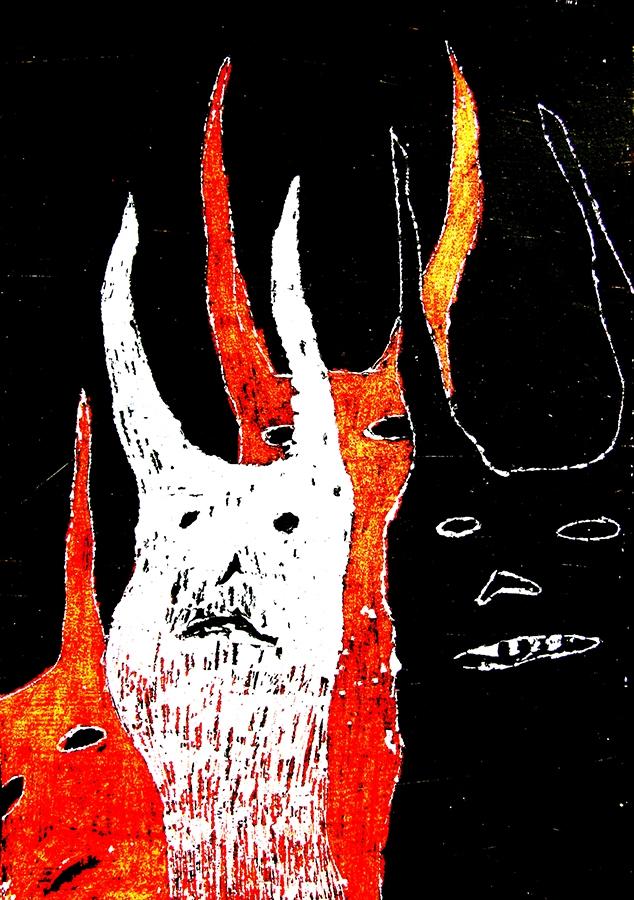 Devils by trzytrzy