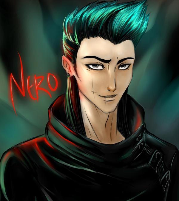 Nero Close up
