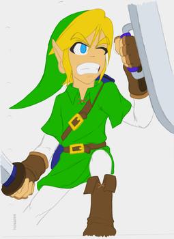 Ramdom - The Legend of Zelda