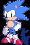 Random - Sonic the Hedgehog